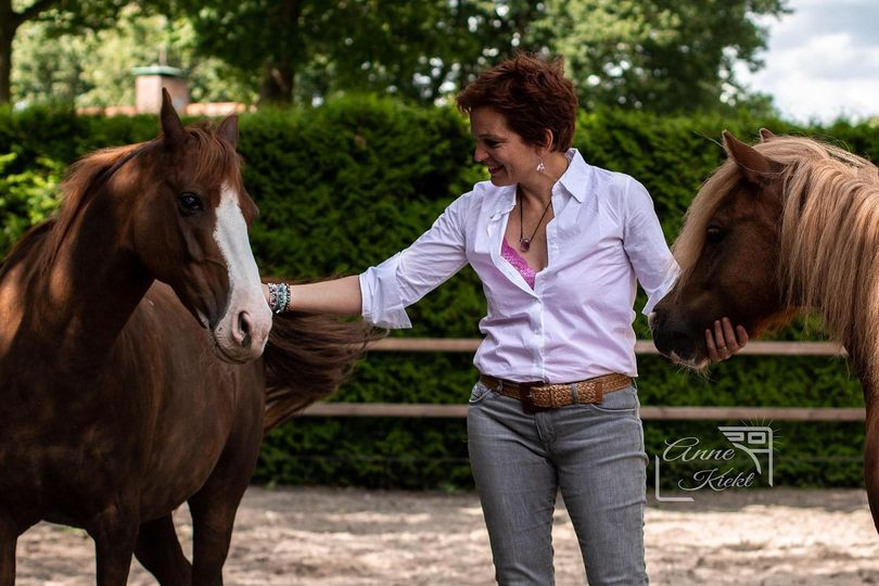 Anne Kiekt